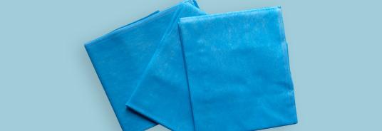 一次性医用纱布垫在进行选购时应注意的要点分析