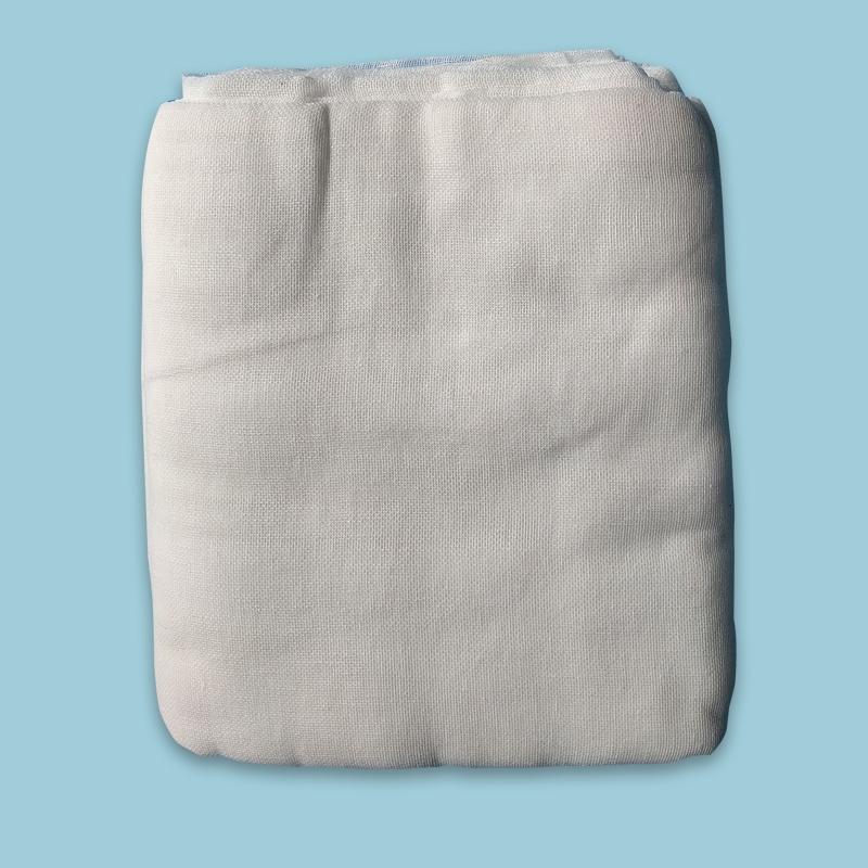 医用脱脂纱布包